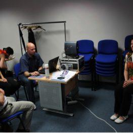Seminář 3D skenování pro stávající i nové zákazníky
