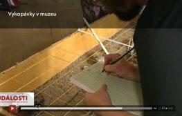 SolidVision v hlavních událostech - skenování v Národním muzeu