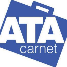 ATA karnet - dokument pro dočasný vývoz zařízení mimo EU