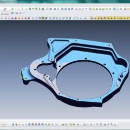 Tipy a triky - Přenos modelu s historií do CAD