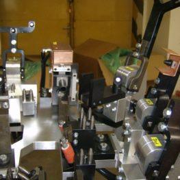 Kontrola přípravků zařízením HandyPROBE