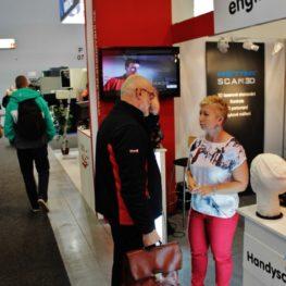 Mezinárodní strojírenský veletrh 2013 Brno