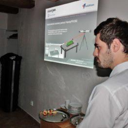 Setkání uživatelů 3D skenování v Hustopečích