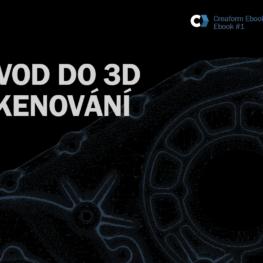 Úvod do 3D skenování
