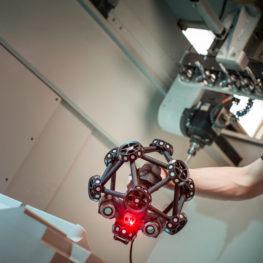 Představení novinek: MetraSCAN 3D a HandyPROBE Next