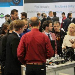 Mezinárodní strojírenský veletrh 2016 se blíží!
