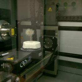 Nový CT skener otevírá další oblasti nedestruktivního testování