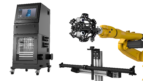 MetraSCAN 3D R-Series-automated-inspection-solution