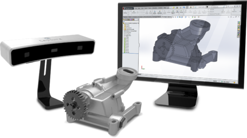 Geomagic-Capture-for-SolidWorks