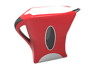 Geomagic_Freeform_Electric_Kettle_350