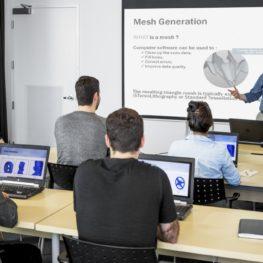 Creaform ACADEMIA pro školství a výzkum
