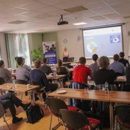 Konference 3D skenování 2019