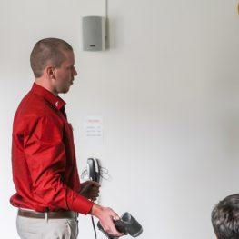 Konference 3D skenování Hrotovice 2018