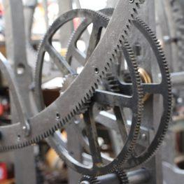 Renovace Staroměstského orloje