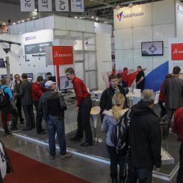 Pozvánka na Mezinárodní strojírenský veletrh 2018