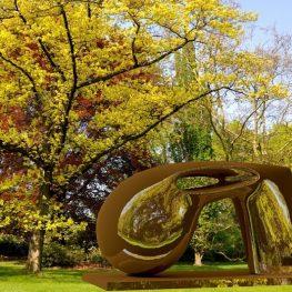 Klasické umění a 3D technologie