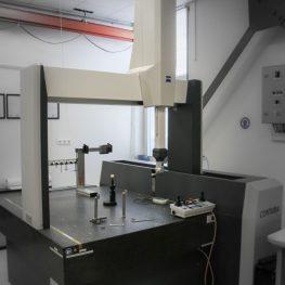 Zakázkové měření na CMM Zeiss Contura G2