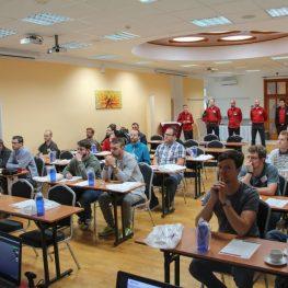 Konference 3D skenování Kouty 2019