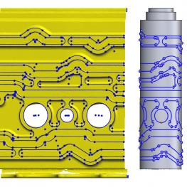 Nová verze - Design X 2020