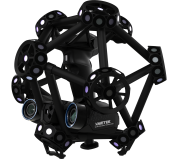 MetraSCAN 3D BLACK