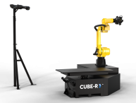 CUBE-R | Module