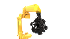 MetraSCAN 3D-R_Pneumatic