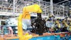 MetraSCAN 3D-R_Pneumatic-Car production line
