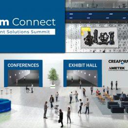 On-line veletrh: Creaform connect