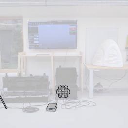 Seznamte se: MetraSCAN 3D BLACK