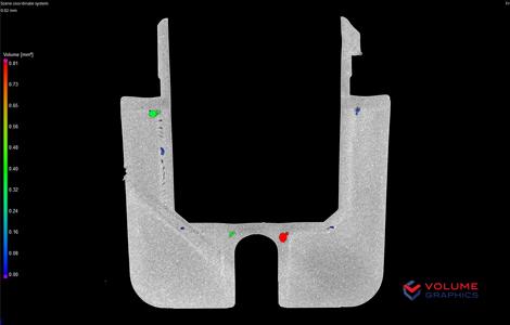 CT skenování