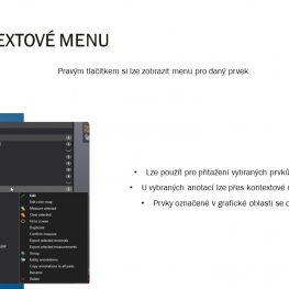 Nová verze programu VXelements 9