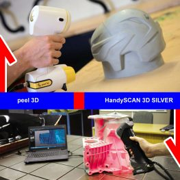 14.9. Seminář cenově dostupné 3D skenery